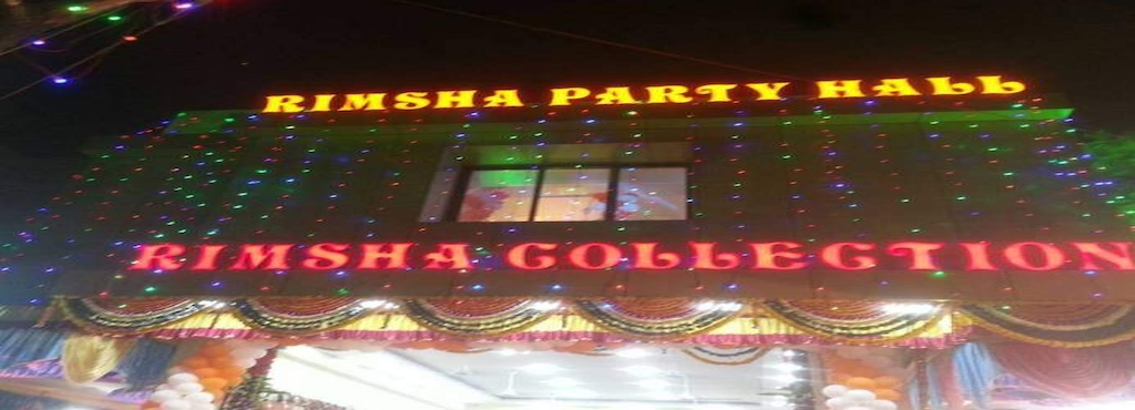 Rimsha Party Hall Mira Road