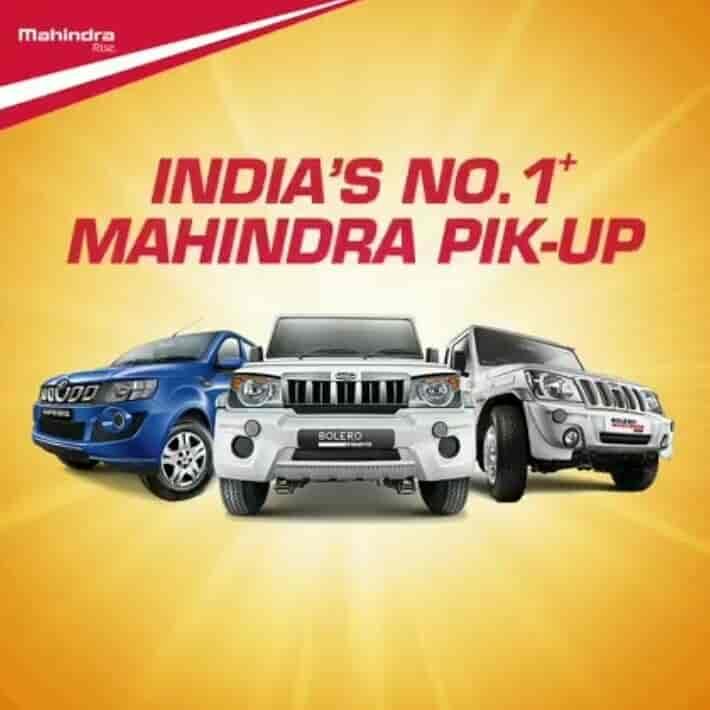 Top 50 Commercial Vehicle Dealers Tata In Mumbai