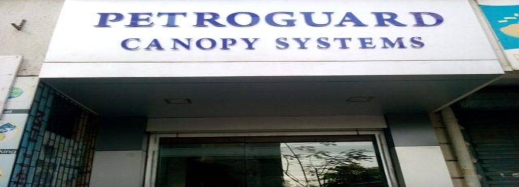 Petroguard Canopy Systems Mira Road