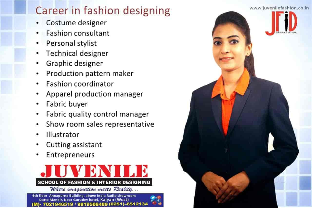 Juvenile School Of Fashion Designing Photos Kalyan West Mumbai Pictures Images Gallery Justdial