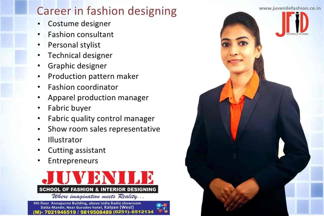 Juvenile School Of Fashion Designing Photos Kalyan West Mumbai Pictures Images Gallery Justdial