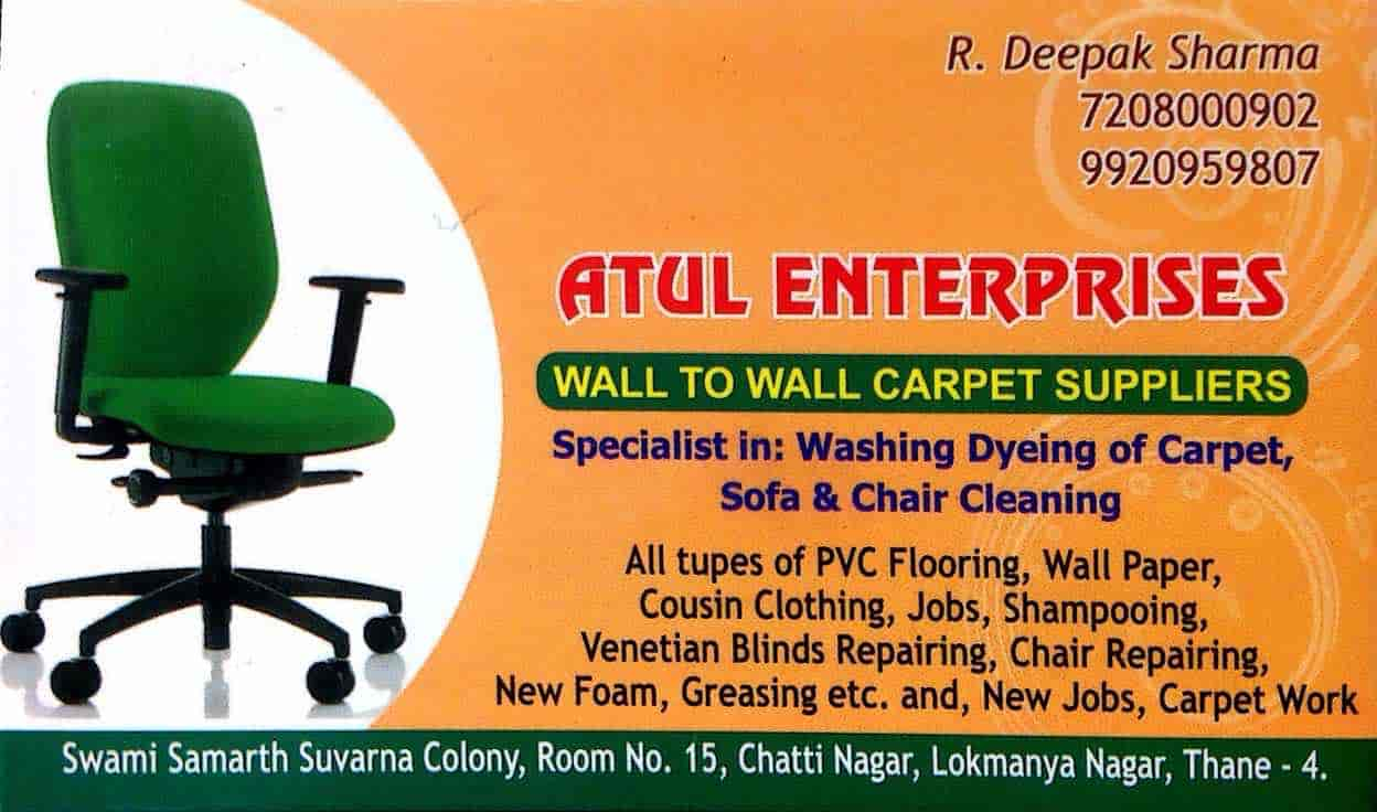 Top Office Chair Repair Services In Vashi