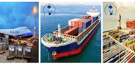 Top 100 Freight Forwarding Agencies in Malad West - Best