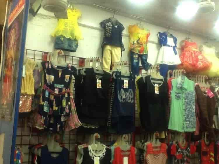 Cheap dress market in mumbai kalyan