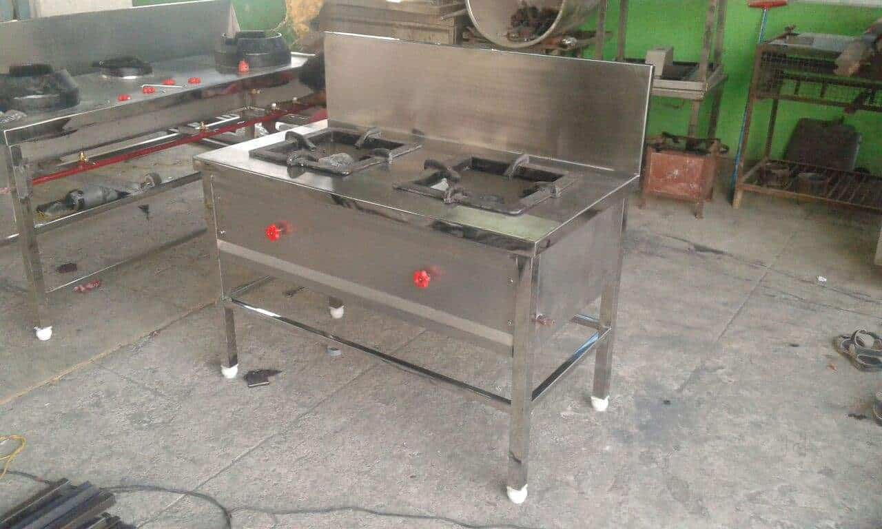 Fore Tech Kitchen Equipments