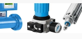 Top Festo Pneumatic Valve Dealers in Thiruvananthapuram