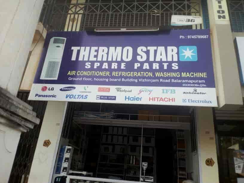 Washing Spare Parts Kayamotor Co