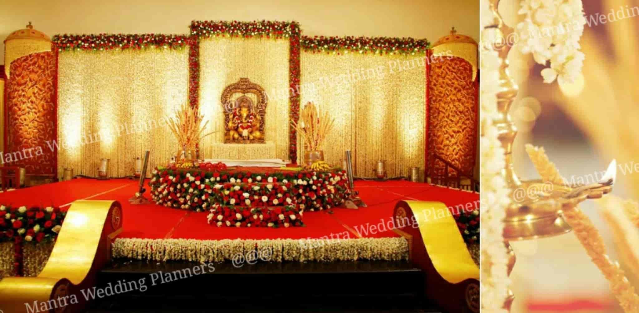 Top 100 Wedding Decorators In Thiruvananthapuram Best