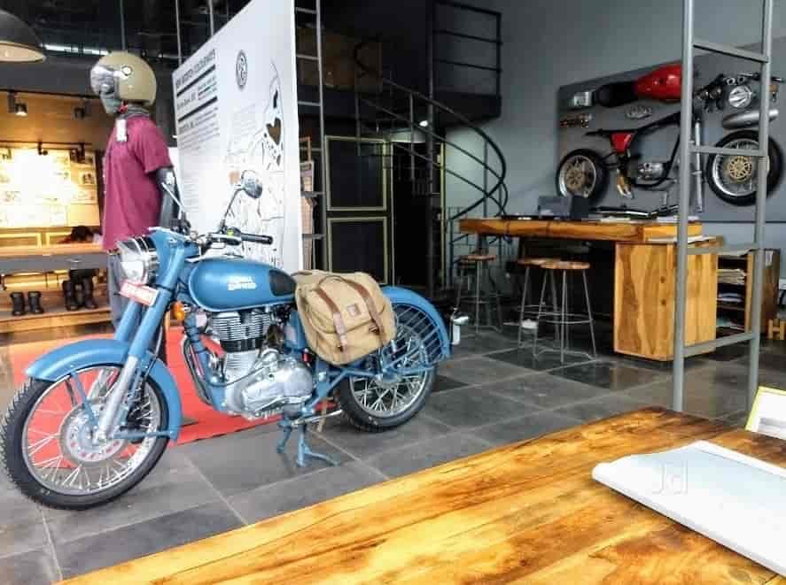 Concept Bikes, Kazhakootum - Motorcycle Dealers-Royal