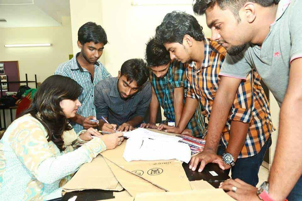 Top 50 Fashion Designing Institutes In Thiruvananthapuram Best Fashion Designing Colleges Justdial
