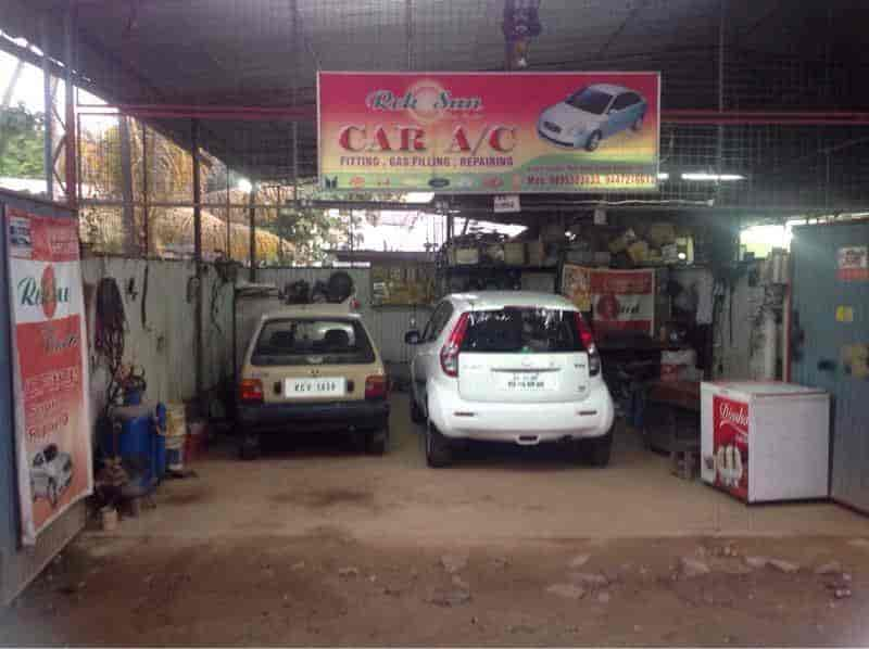 Top 30 Car Ac Repair Services In Thiruvananthapuram Best Car Ac