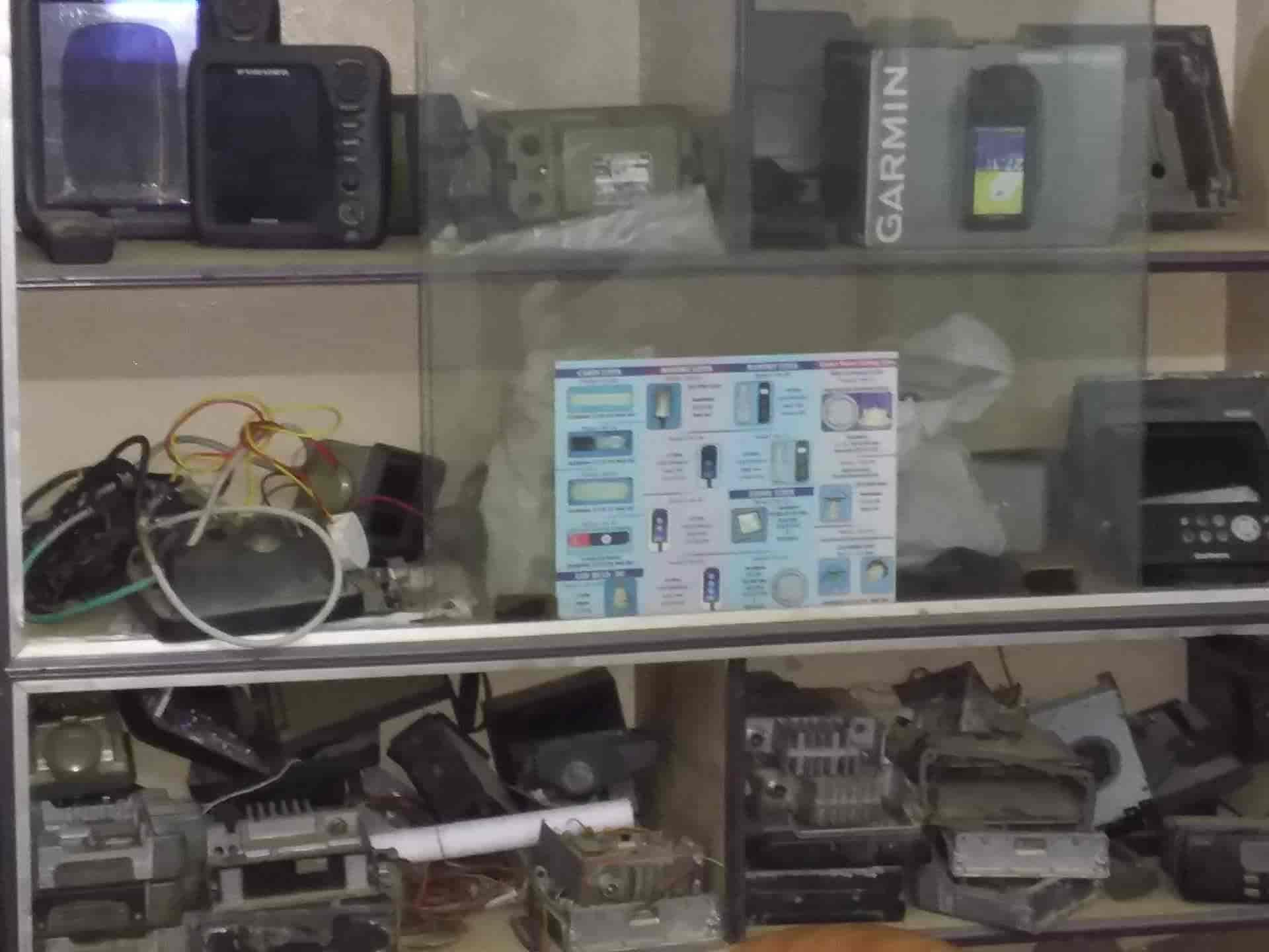 ABI Marine Electronics