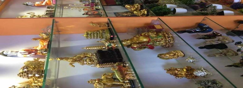 Moksha Mobile & Feng Shui Gallery - Wooden Gift Dealers in ...