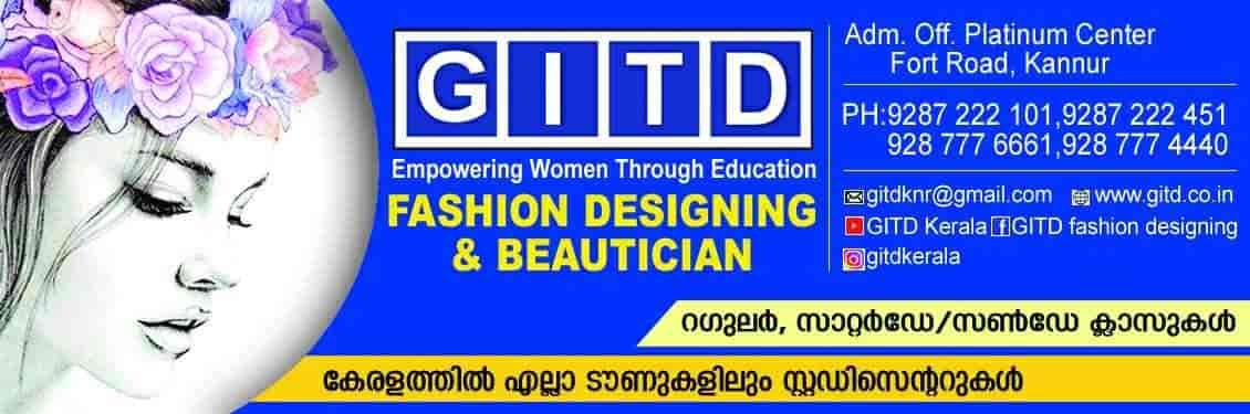 Top 50 Fashion Designing Institutes In Kunnamkulam Best Fashion Designing Colleges Kunnamkulam Thrissur Justdial