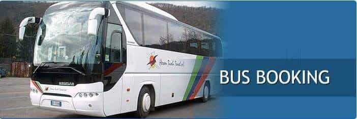 Top Volvo Ac Bus On Hire In West Fort Best Volvo Ac Bus On Hire