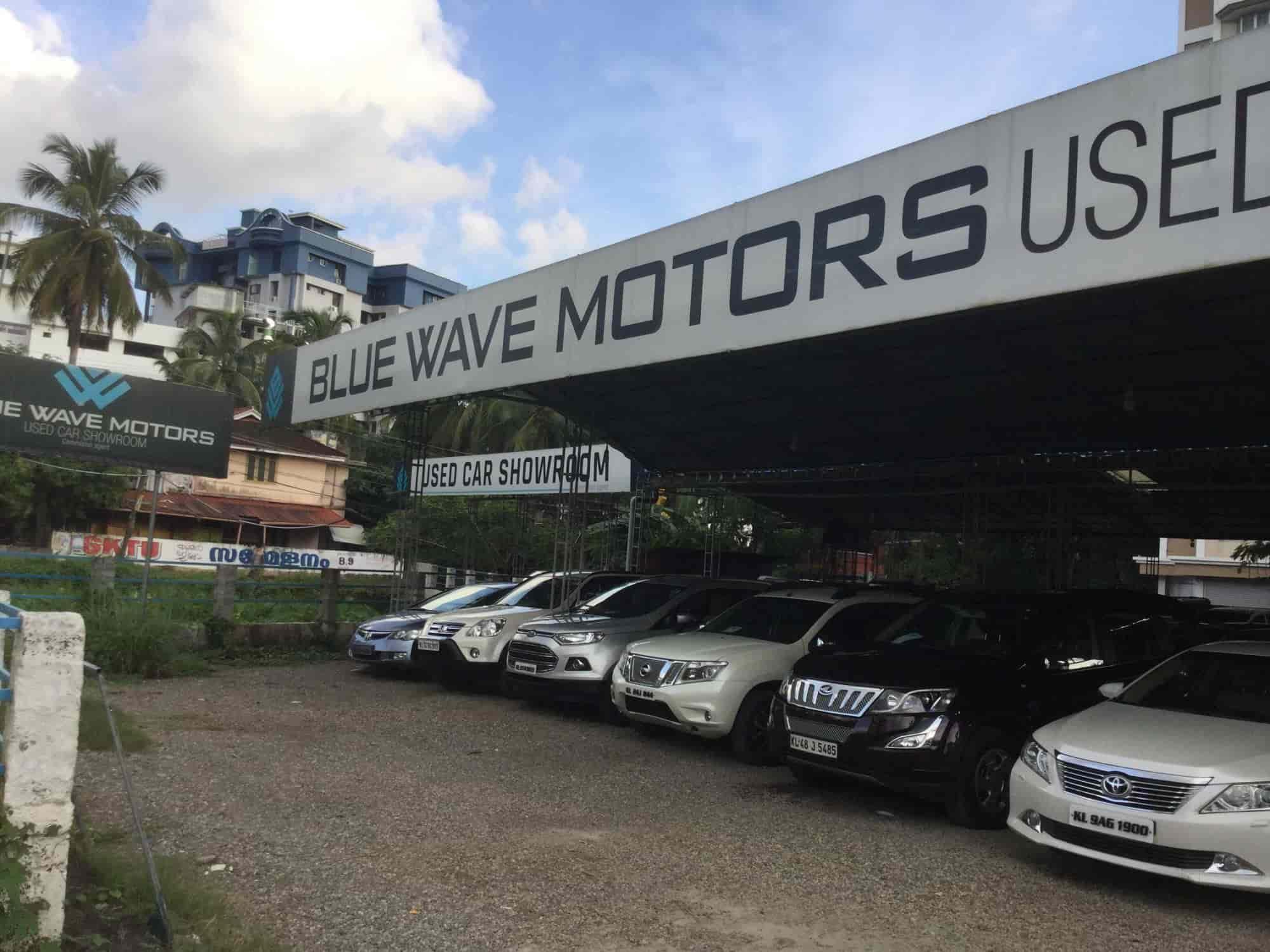 Blue Wave Motors Punkunnu Second Hand Car Dealers In Thrissur
