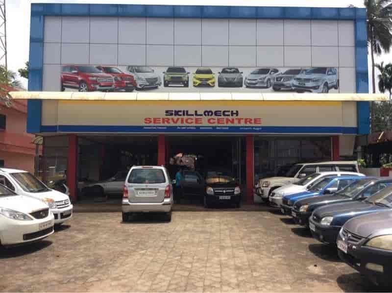 Top Chevrolet Service Centre In Ollukkara Thrissur Best Chevrolet Car Workshops Justdial