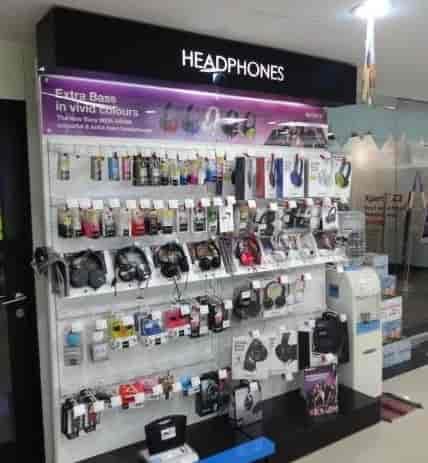Sony Authorised Service Centre, Vannarpettai - Mobile Phone