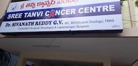 Top Gastrointestinal Cancer Doctors in Tirupati - Best