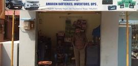 Top 5 Battery Charging Services In Tiruchanoor Road Tirupati Justdial