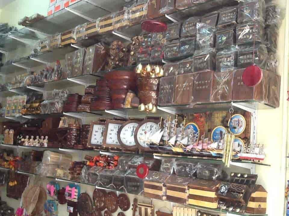 Top Handicraft Item Dealers In Sv Nagar Best Handicraft Item