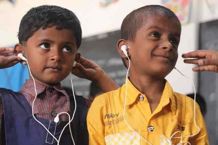 Tirupur School For The Deaf Photos, Iduvampalayam, Tirupur- Pictures & Images Gallery - Justdial