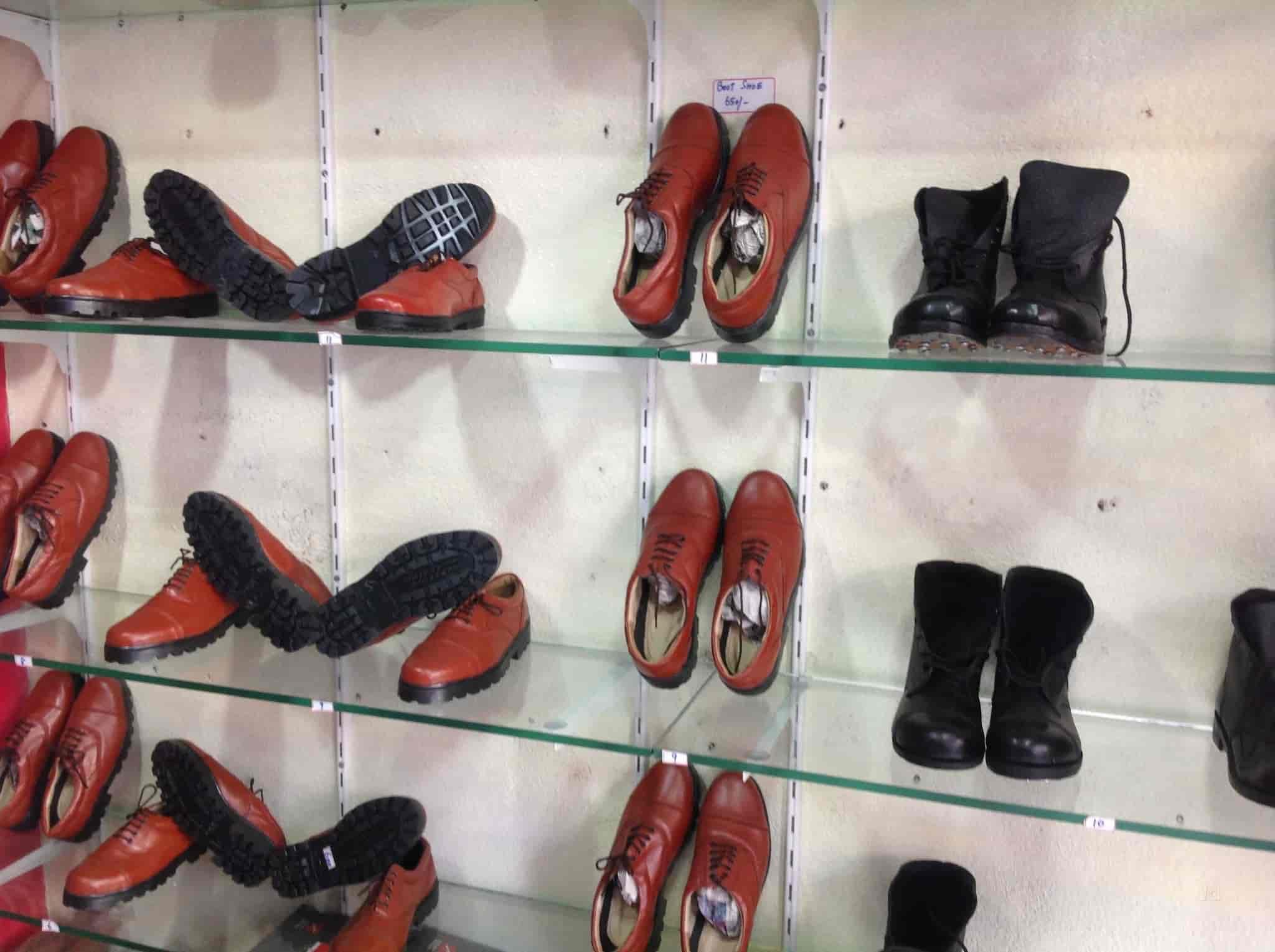 ncc shoes shop near me