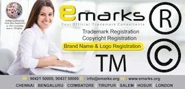 Top 20 Trademark Registration Consultants in Tirupur - Best