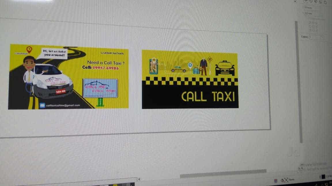 Call Me Taxi, Pn Road - Car Hire in Tirupur - Justdial