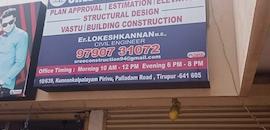 Top 100 Construction Companies in Tirupur - Best