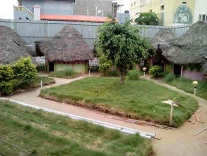 Green Park Restaurant, Tiruttani - Tandoori, North Indian, South ...