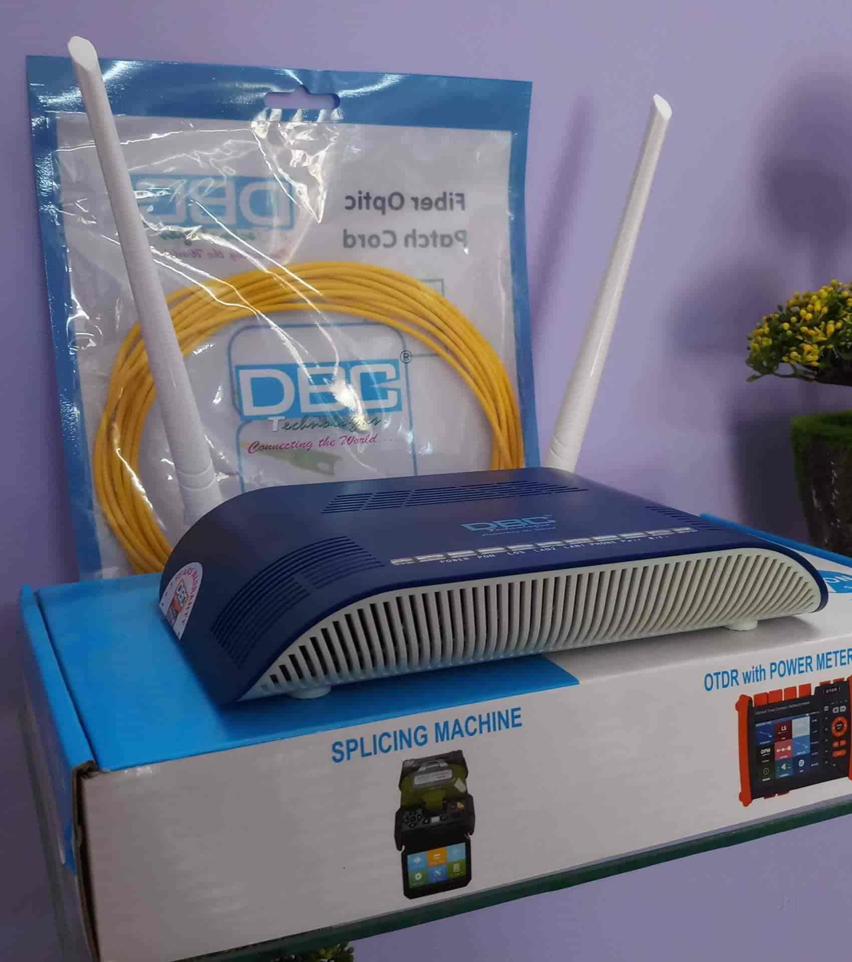 BSNL JAYEL SATVISION, Tiruvallur - Internet Service