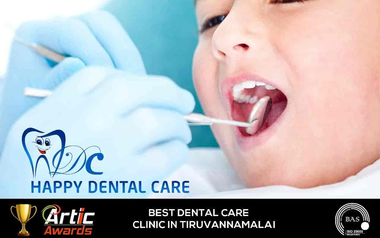 Happy Dental Care - Dentists - Book Appointment Online