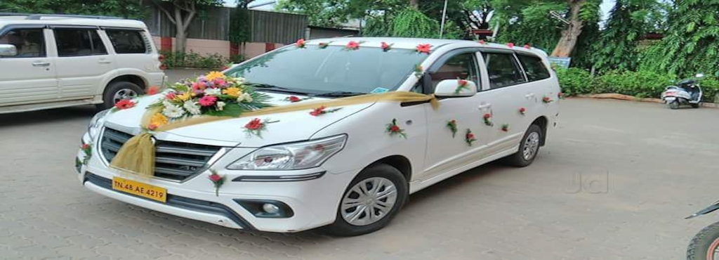 R Megala Travels Call Taxi Kk Nagar Trichy Taxi Services In