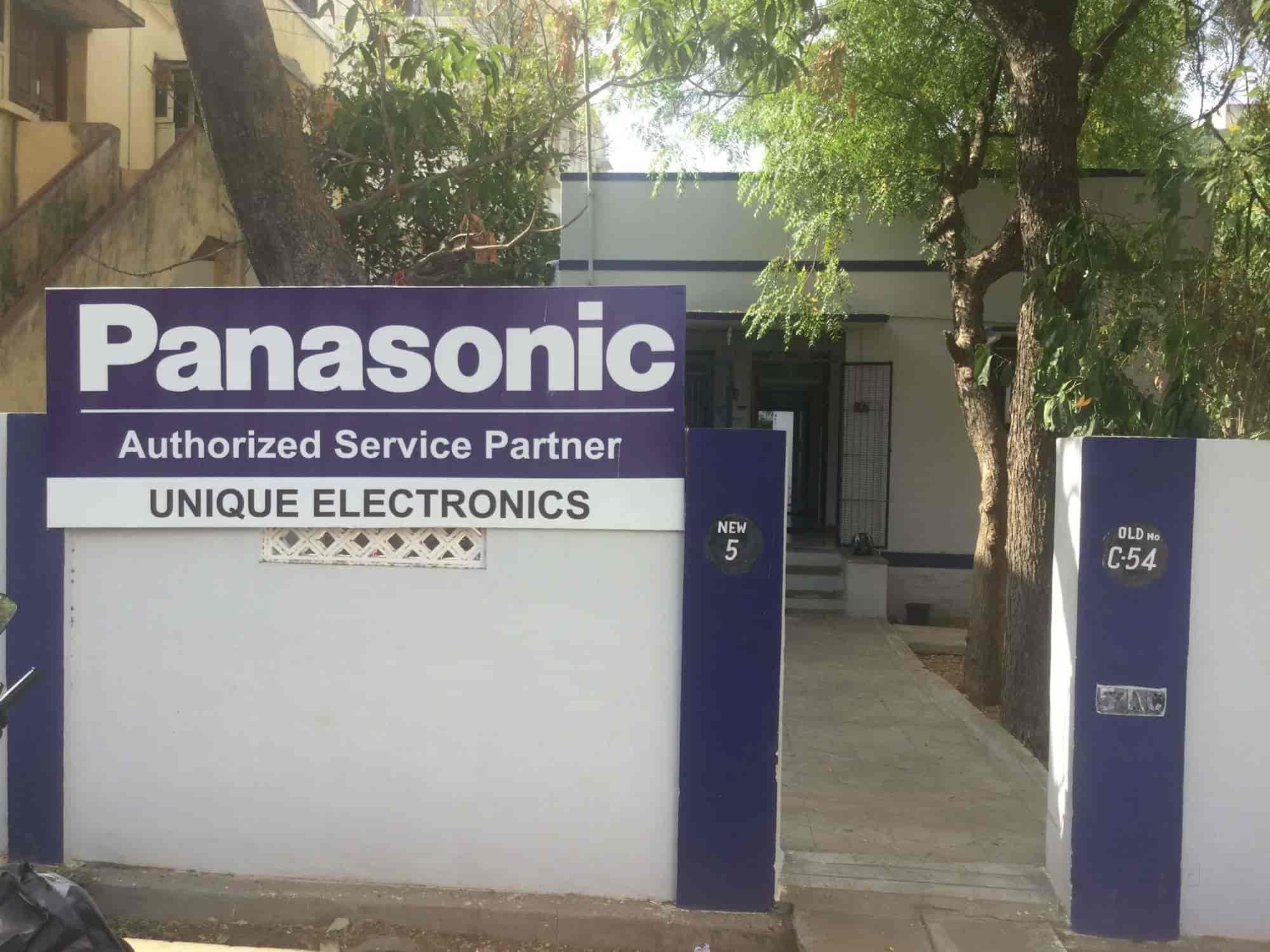 Unique Electronics, Thillai Nagar - AC Repair & Services in