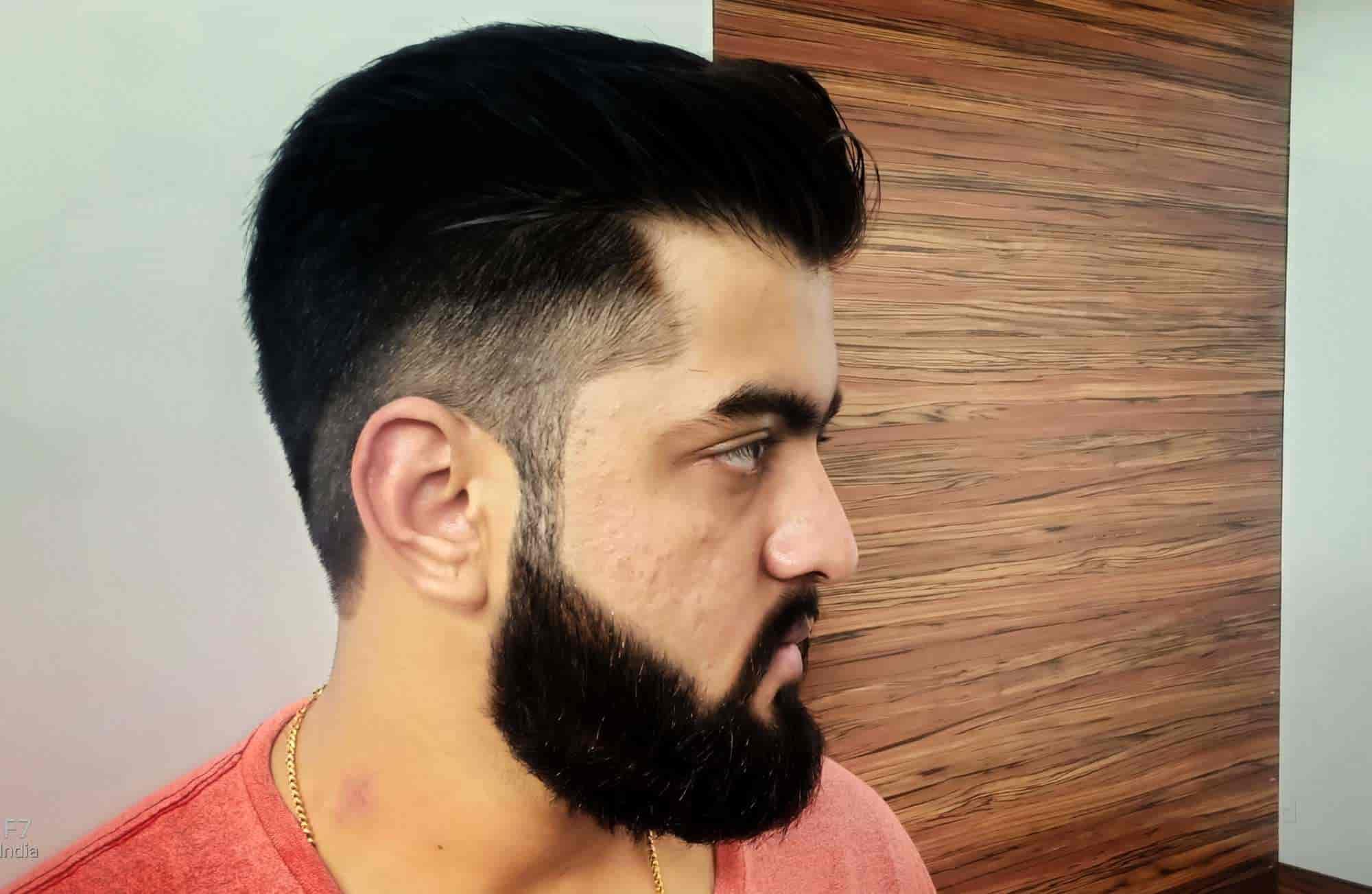 Champion Hair Salon Spa Udaipur City Men Beauty