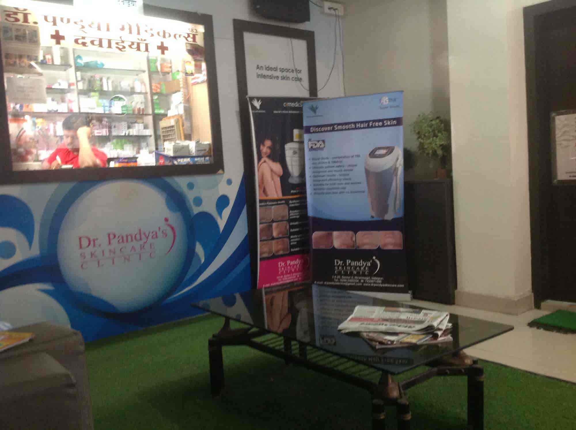 Dr  Pandyas Skin Care Clinic - Dermatologists - Book