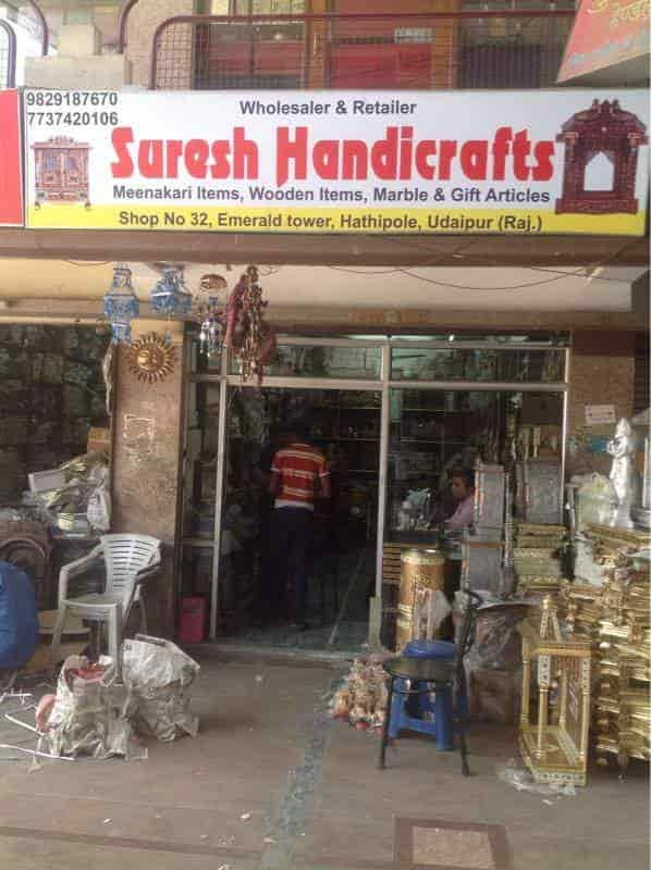 Lucky Handicrafts Udaipur City Luccky Handicrafts Handicraft