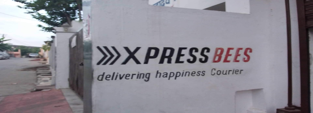 xpress online couriers