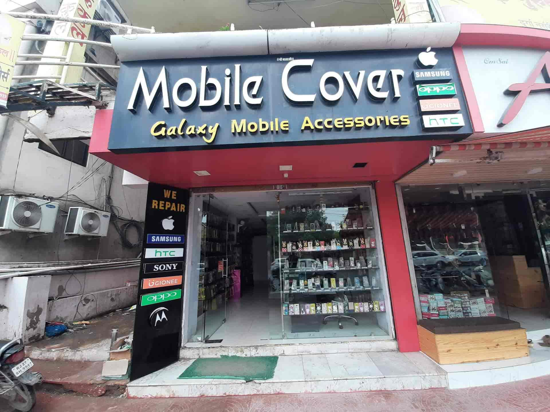 Mobile Cover, Udaipur City - Mobile Phone Accessory Dealers