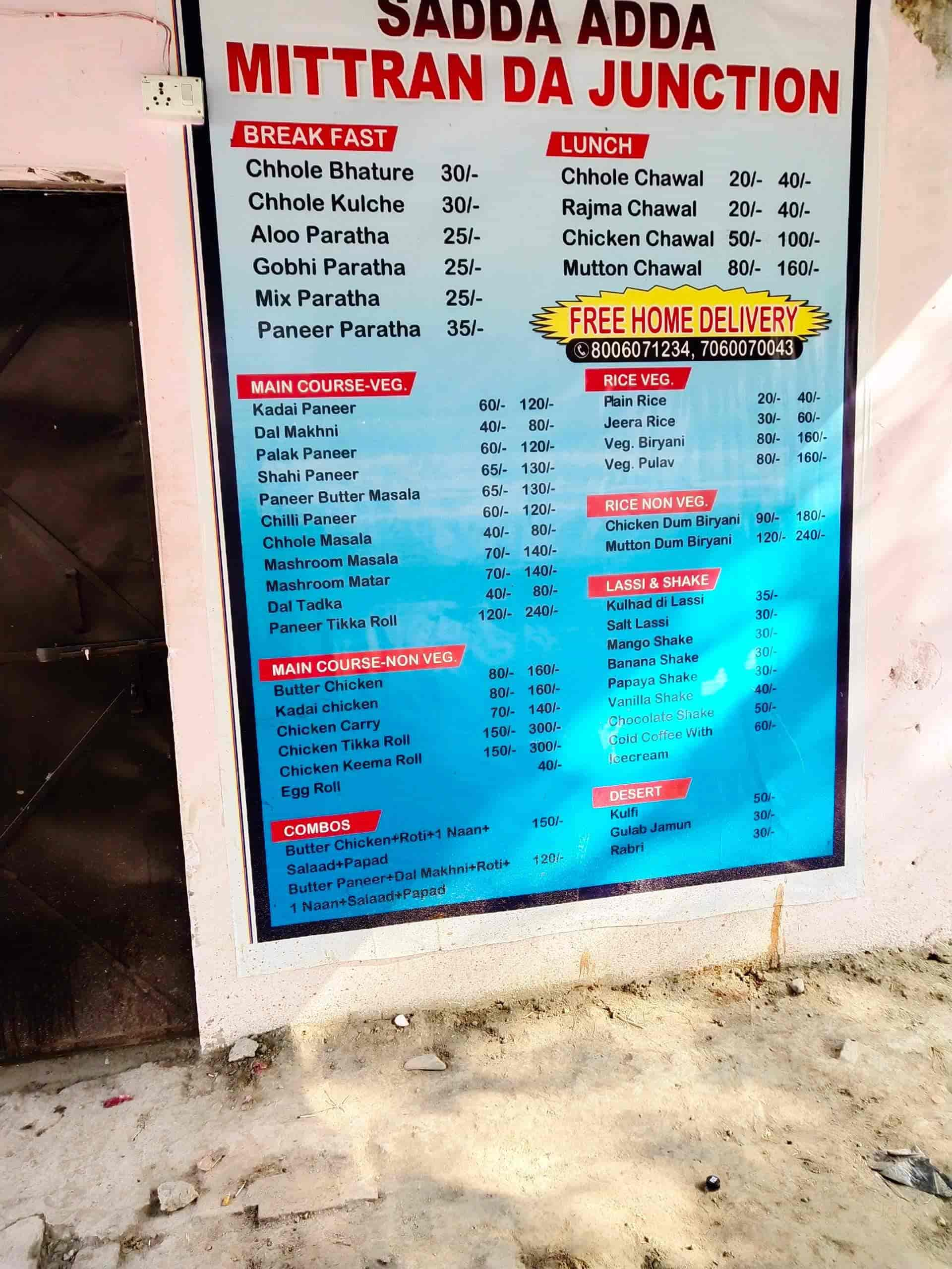 Top Inexpensive Restaurants (below Rs 500) in Patharchatta