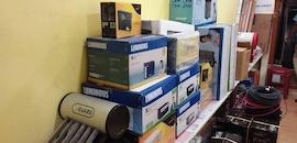 Top 20 Solar Panel Dealers in Udumalpet - Best Solar Module
