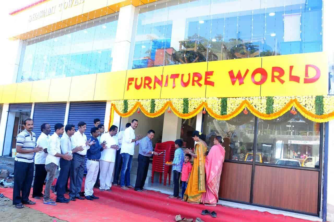 Furniture World, Padubidri - Furniture Dealers in Udupi