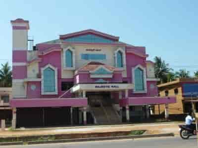 Majestic Hall Koteshwara Banquet Halls In Udupi Justdial