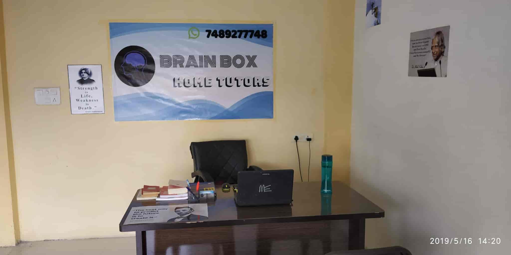 Brain Box Home Tutors, Freeganj - Home Tutors in Ujjain