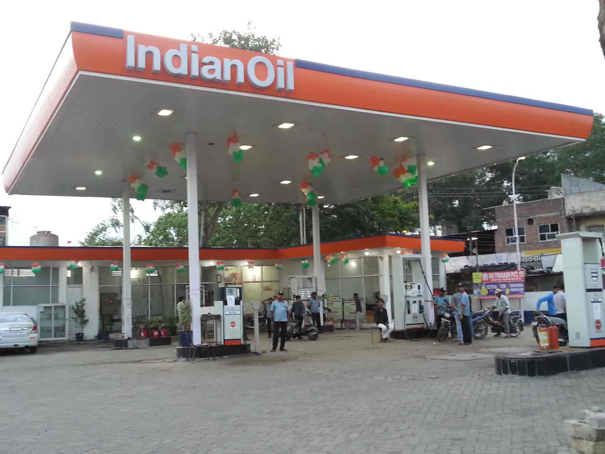 Prakash Auto Sales Service Petrol Pumps In Ujjain Justdial