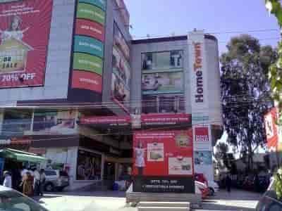 Hometown Marathahalli Bangalore - Furniture Dealers - Justdial