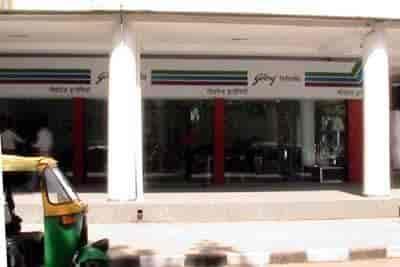 Godrej Interio Sector  Chandigarh - Furniture Dealers - Justdial