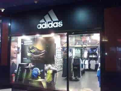 adidas shoes outlet in faridabad