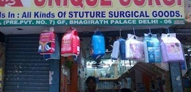 Top 100 Surgical Item Wholesalers in Delhi - Justdial